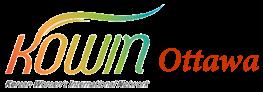 KOWIN OTTAWA Logo